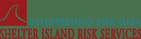 Shelter Island Risk Logo